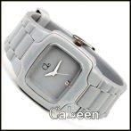 Caleen fashion - Világos szürke _ divatos trendi karóra webáruház