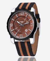 EYKI Overfly Modern - Brown