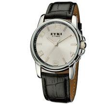 EYKI E-Times Elegancia Silver