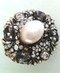 Ghayda gyűrű - A luxus varázsa