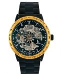 webaruhaz/4-IK-Colouring-Skeleton---ferfi-karorak/13-Ik-Skeleton-Business-Golden-Kuro-Metal-Black-Di