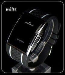 INTERCREW LED - BLACK&WHITE