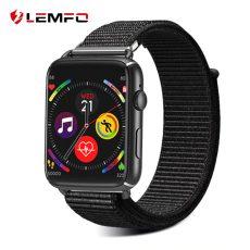 LEMFO LEM10 4G Android 7.1 Okos Óra Férfiaknak 3GB + 32GB GPS WIFI 780Mah Nagy Akkumulátor 1.88 Inch IPS Képernyő Okosóra