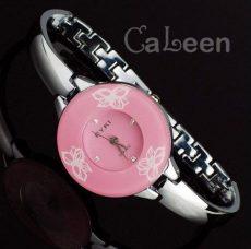 EYKI Flower - Pink _ Elegáns, modern női karóra