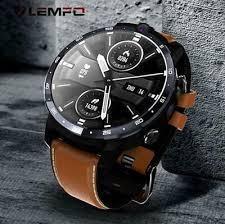 Lemfo LEM12 4G Okosóra előnyei és hátrányai + Teljes leírás